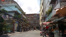 Lao Tu Street